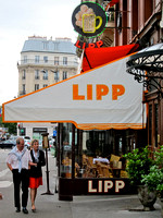 LIPP , Paris