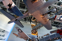 Planes - WWII Museum
