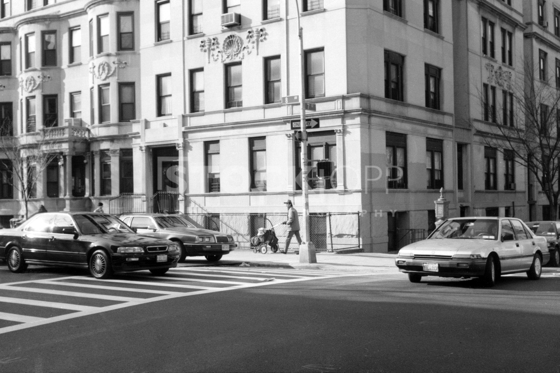 Park Slope late '80's