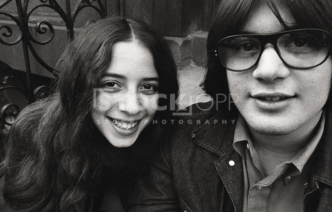 Friends 1970's
